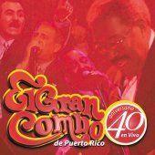 http://grooveshark.com   AGUACERO  Gran Combo de Puerto Rico