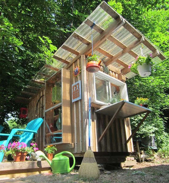 Used Tiny House For Sale All proceeds from the sale of the Gypsy