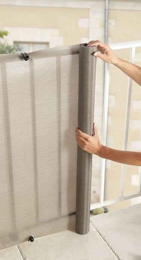 22 easy ways to instantly upgrade your balcony balconies for Balcony upgrade