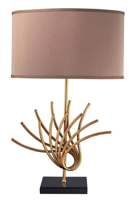 Sandhill 27'' H Table Lamp