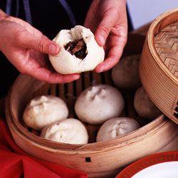 Cantonese Roast Pork Buns Recipe - Saveur.com