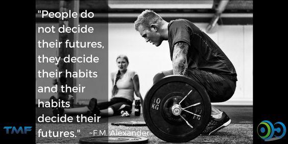 Make fitness a habit you will not regret it. #fitnessmotivation #golffitness #Habits