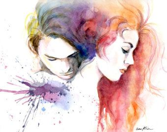 Watercolor painting ideas coolest thing ever art for Cool watercolour