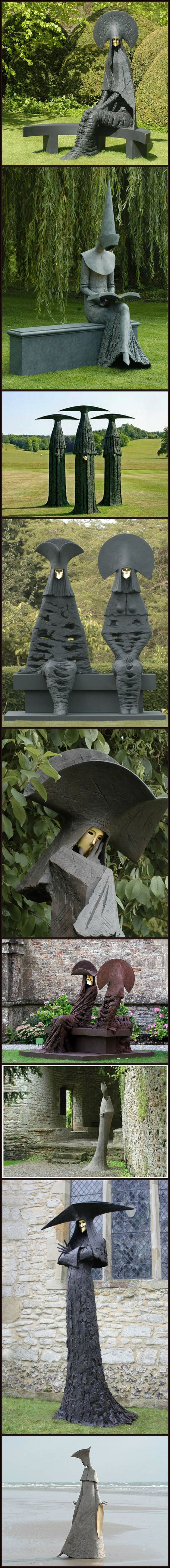 Philip Jackson. 1944. Winner of National Peace Sculpture Competition, Manchester City Council, 1987.