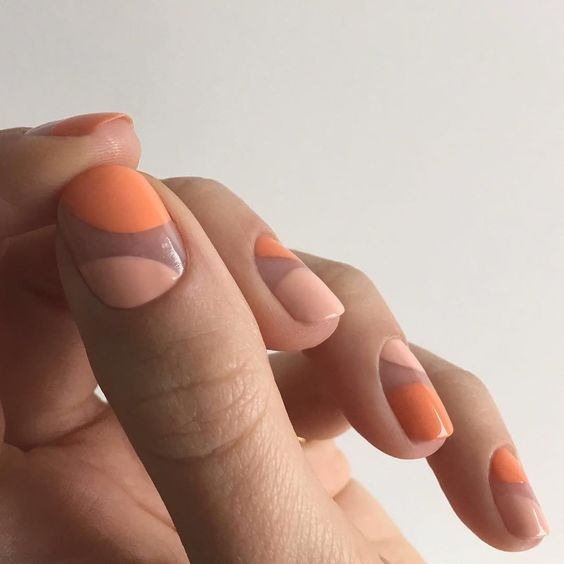 In some work environments, nail art is considered the beauty equivalent of stilettos — distracting by sheer existence, and therefore must be worn in