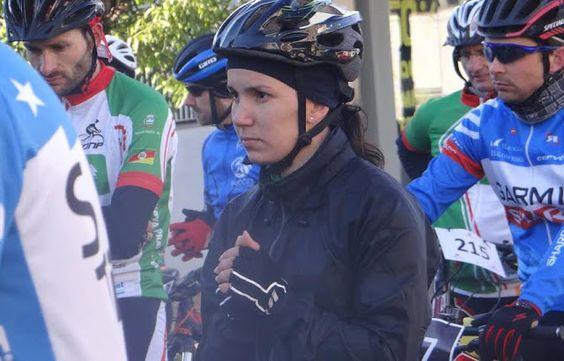 Rádio Web Mix Esporte&Som: Veranópolis: Atleta veranense participou do Desafi...