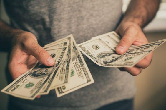 dinero ganar ahorro