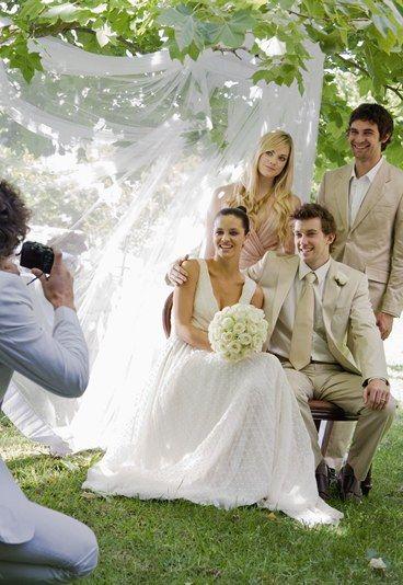 Animation de mariage : Photo mariage, photo call - Idées animations mariage: Toutes les idées d'animations mariage - aufeminin