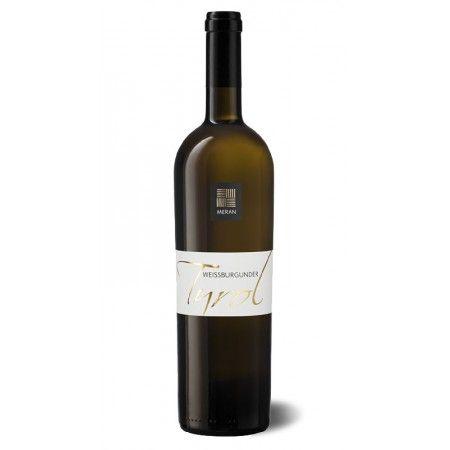#Weissburgunder DOC 'Tyrol' - Meran #Jahrgang 2012, #trocken er #Weißwein aus…