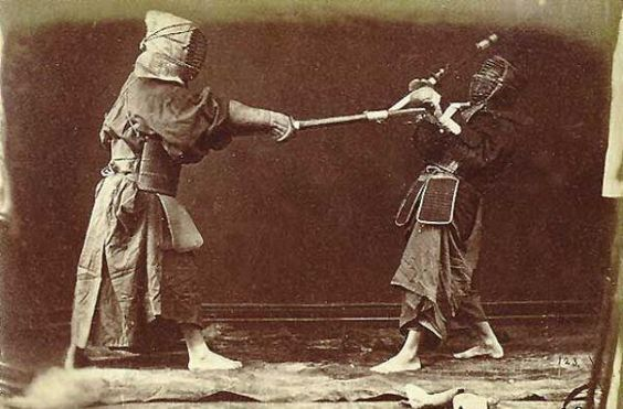 Image result for Kendo – The Way Of The Sword