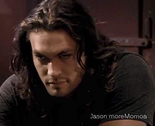 Jason Momoa, Bullet to the head, Keegan gif | Jason Momoa ...