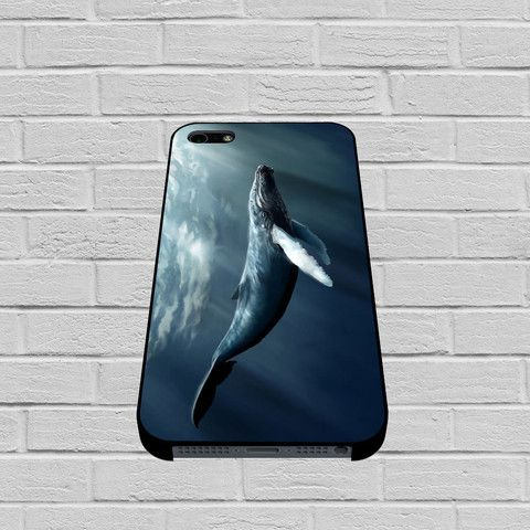 Blue Whale Art case of iPhone case,Samsung Galaxy #case #casing #phonecase #phonecell #iphonecase #samsunggalaxycase #hardcase #plasticcase