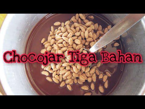 Resepi Chocojar 3 Bahan Simple Youtube Choco Jar Simple Food