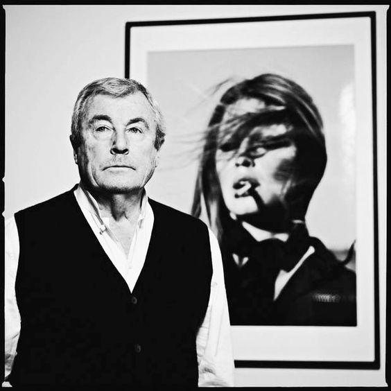 Terry O´Neill, maestro del retrato