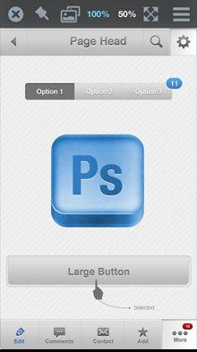 Design Duet – View Your Photoshop Canvas Live on your iPhone | Forging Destiny Studios LLC