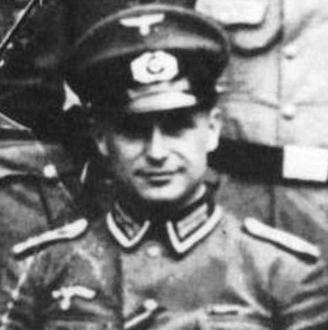 Este fue el famoso criminal nazi que trabajó para Pablo Escobar – Metro