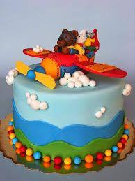 Resultado de imagen para muñecos de niño de un año para poner encima de torta