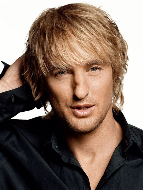 "Ch 3.7 ""His nose was very out of joint after your refusal..."" Defn to be offended or upset. This pic - Owen Wilson (Dallas, November 18, 1968)"