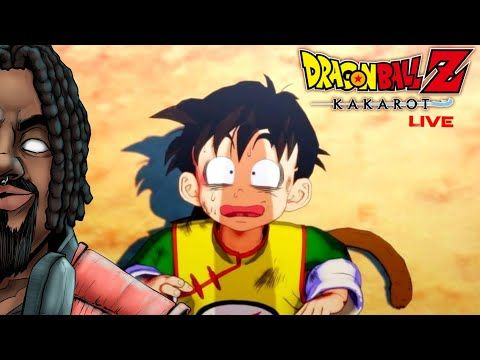 Gohan Be Careful Dragonball Z Kakarot Saiyan Saga Part 2 Youtube Kakarot Dragon Ball Z Dragon Ball