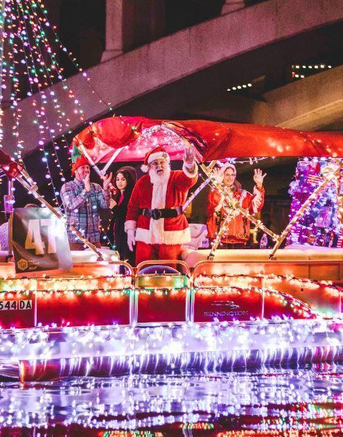 Map Of Christmas Light Displays In Phoenix Az Metro Christmas Light Displays Fantasy Of Lights Christmas Lights