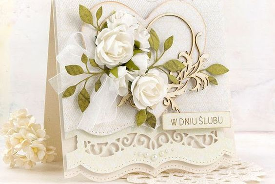 W dniu ślubu (Klaudia/Kszp)