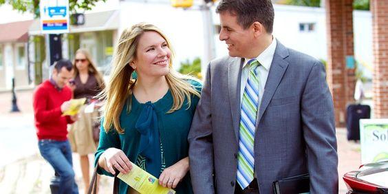Testigos de Jehová en su ministerio público