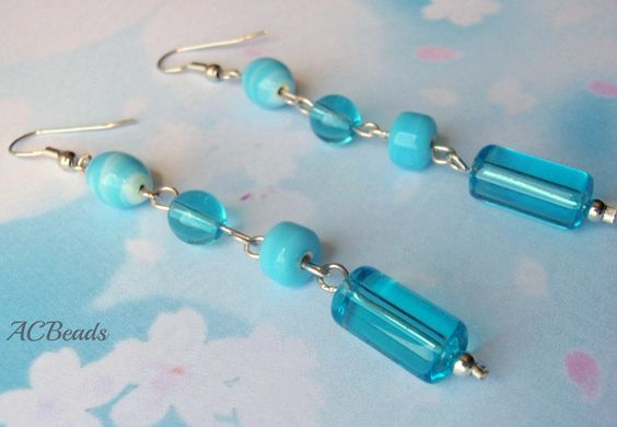 ACBeads Jewellery: O meu sorteio (dia 17) / My giveaway (the 17th)