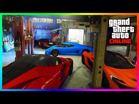 Cool Gta Online New Fast Furious Dlc Update 2018 Content Expansions Qna Fastest Super Car More Super Cars Grand Theft Auto Grands