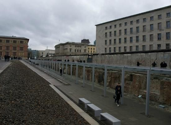 Photos of Topography of Terror, Berlin - Attraction Images - TripAdvisor
