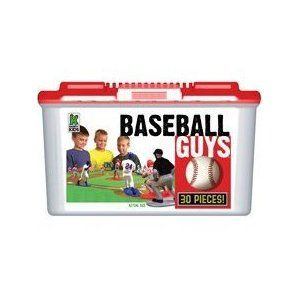 Baseball Guys - @Rebecca Humphreys - Seth would love these!