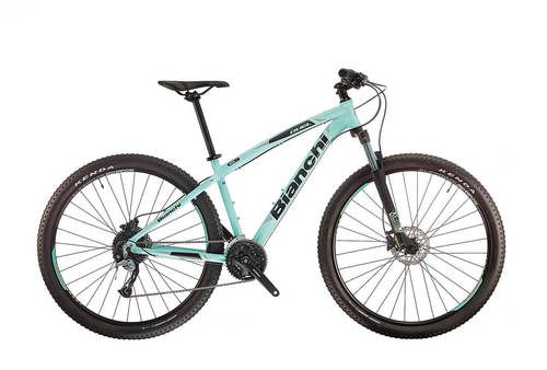 Bianchi Duel 29 S 2020 Hardtail Mountain Bike Mtb Frames Bike