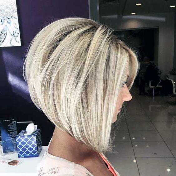 Erstaunliche Kurze Frisuren Fur 2020 Einfache Ideen Fur Kurze Frisuren Frisurentick Bob Haare Bob Frisuren Mit Pony Haar Styling