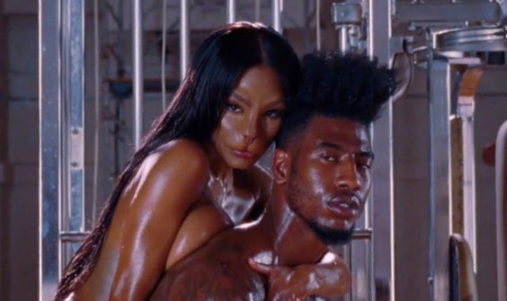 """Kenye West Apresentou Ontem Nos VMA'S O Seu Novo Video """"Fade"""""""