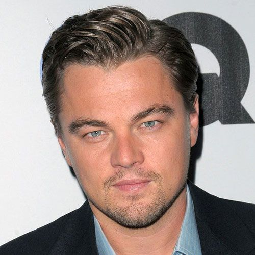 Leonardo Dicaprio Haircut Men S Hairstyles Today Mens Hairstyles Short Mens Hairstyles Haircuts For Men