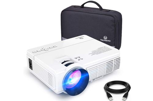 Pin On Top 10 Best Portable Mini Projectors For Iphone Ipad Android