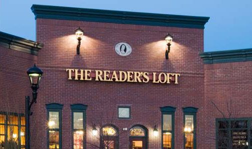 Writer's Relief for Japan at the Reader's Loft | American Red Cross Northeast Wisconsin