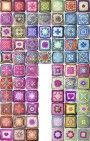 Granny squares: Crochet, Granny Squares