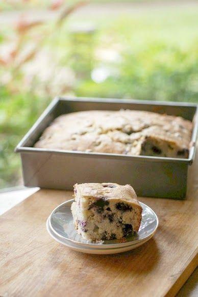 Old Fashioned Blueberry Cake   Blueberries, Cakes and Catholic