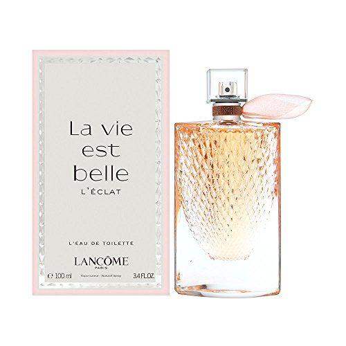 La Vie Est Belle Eclat Edt 100ml Lancome Paris Https Www Amazon Com Dp B0789g26cd Ref Cm Sw R Pi Dp U X Gmlf Eau De Toilette Lancome Perfume La Vie Est Belle