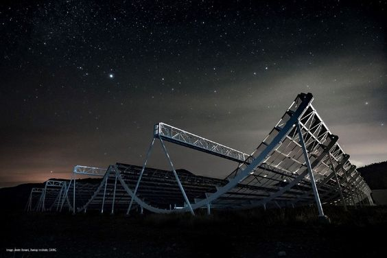 Canada's CHIME is the world's most powerful radio telescope