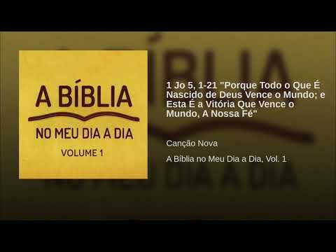A Biblia No Meu Dia A Dia Vol 1 Youtube Cancao Deus Youtube