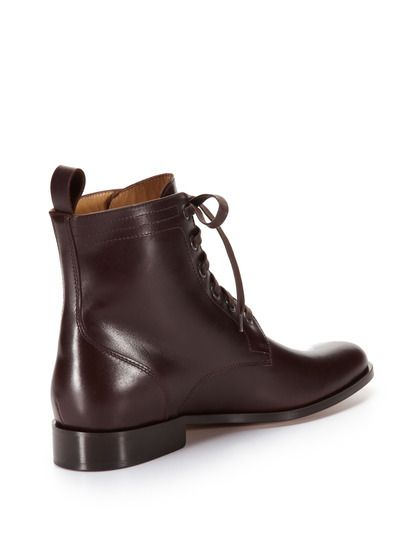 Lace Up Boots London And Boots On Pinterest