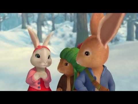 Peter Rabbit Peter Rabbits Christmas Tale Christmas Tale Beatrix Potter Disney Characters