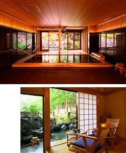 Suisen-ryu | Yunohana Onsen, Kameoka-shi, Kyoto | Japanese Auberge Suisen | Official HP Best Rate