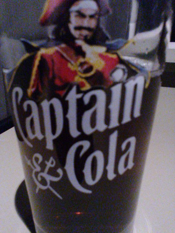 Captain Coke
