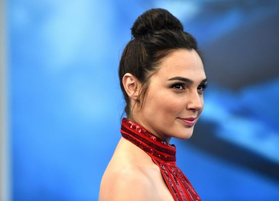 Gal Gadot hits out at Netanyahu