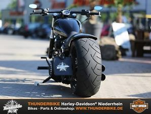 Harley-Davidson Soft Tail Breakout