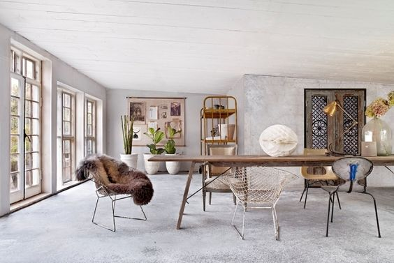 One-of-a-kind Scandinavian style » Adorable Home