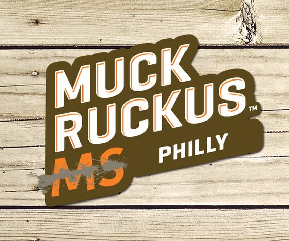 """Horizon Services will be sponsoring """"The Spinner"""" at this year's MuckRuckus MS Philly and it's going to be a mucking good time!"""