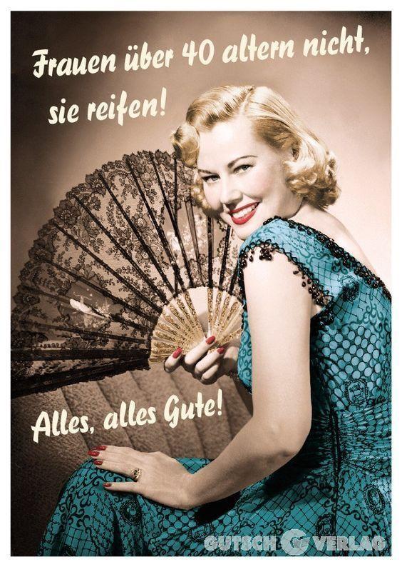 Spruche Bild Von Annika Dolger Geburtstagswunsche Lustig Frau